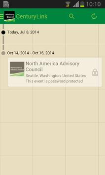 CenturyLink Advisory Councils apk screenshot