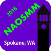 NAOSMM 2018 icon