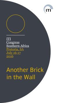 ITI Congresses poster