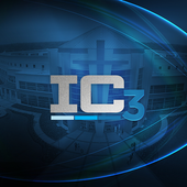 IC3 - Issachar Conference icon