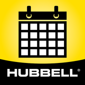 Hubbell Power Systems Events icon