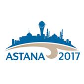 Astana 2017 icon