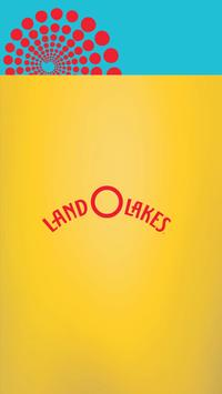 Land O'Lakes - Dairy Foods poster