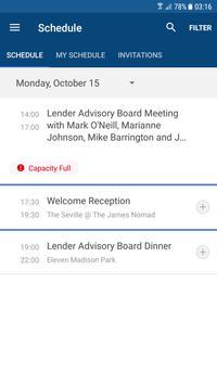 Cox Automotive Events App screenshot 2
