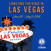 Lions Clubs International LCICon icon
