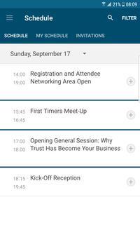 MDR EdNET Conference apk screenshot
