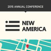 New America Conferences icon