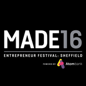 MADE: Entrepreneur Festival icon