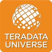 Teradata Universe EMEA icon
