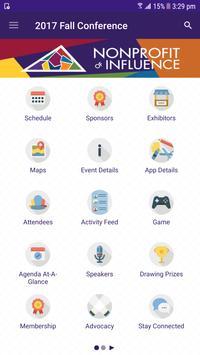 2017 Fall Conference apk screenshot