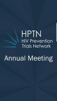 HPTN Meetings poster