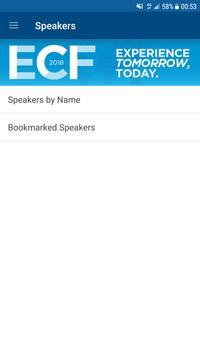 Cerner Events apk screenshot