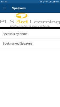 PDE Events apk screenshot