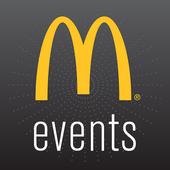 McDonald's Northwest Region icon