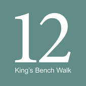 12 King's Bench Walk Events icon