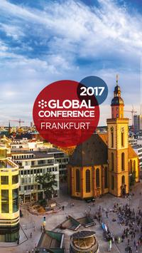 Taxand Global Conference poster