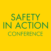 Safety in Action Conference icon