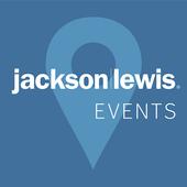 Jackson Lewis P.C. Events icon