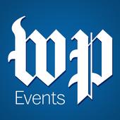 TWP Events icon
