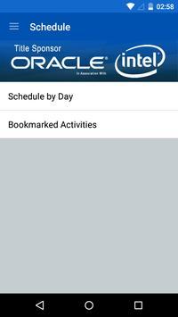 EFM Events apk screenshot