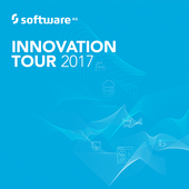 Software AG Innovation Tour 17 icon
