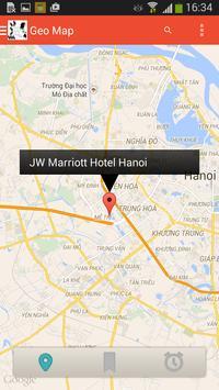 Marriott International 2015 apk screenshot