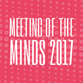 Meeting of the Minds 2017: CMU icon