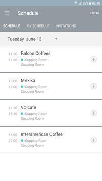 World of Coffee 2017 screenshot 3