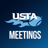 USTA MEETINGS icon