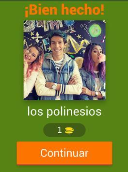 Polinesios Trivia screenshot 13