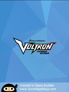 Voltron LD Quizz screenshot 14
