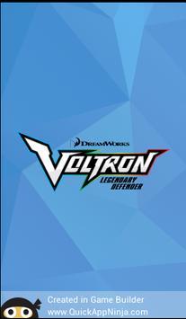 Voltron LD Quizz screenshot 4