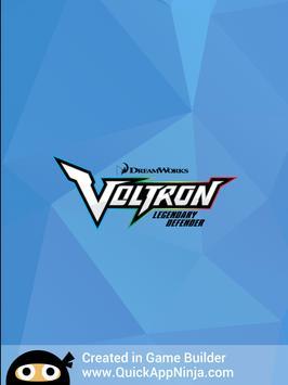 Voltron LD Quizz screenshot 9