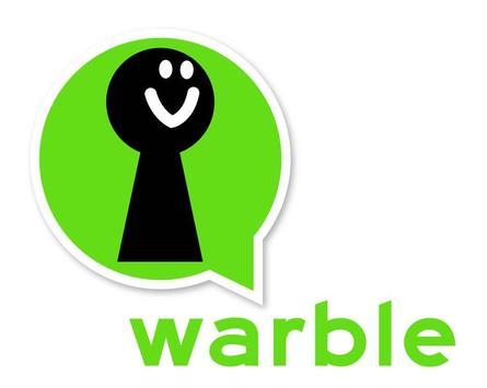 Warble (Unreleased) apk screenshot