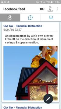 CIA Tax screenshot 1