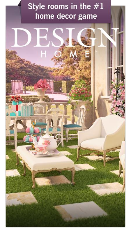 Design Home Apk Download Free Simulation Game For Android