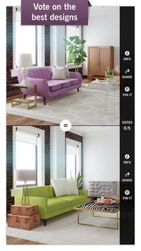 Design Home apk screenshot