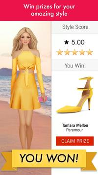 Covet Fashion - Dress Up Game apk स्क्रीनशॉट