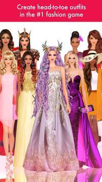 Covet Fashion - Dress Up Game apk تصوير الشاشة