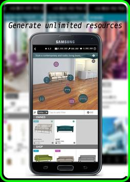 Cheat For Design Home Prank APK Download - Free House & Home APP for ...
