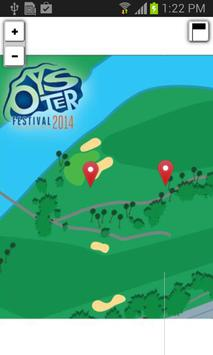 Central Coast Oyster Festival apk screenshot