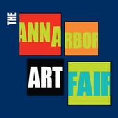 Ann Arbor Art Fair icon