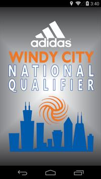 Windy City National Qualifier poster