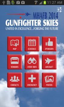 Gunfighter Skies apk screenshot
