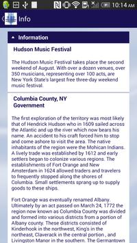 Hudson Music Festival screenshot 5