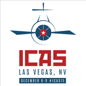 ICAS Convention 2015 icon