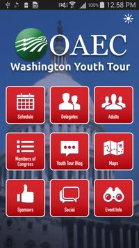 Oklahoma Youth Tour apk screenshot