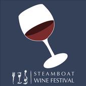 Steamboat Wine Festival icon