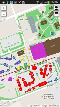 Western Fair 2014 – London, ON apk screenshot