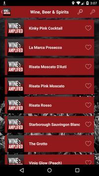 Wine Amplified Festival apk screenshot